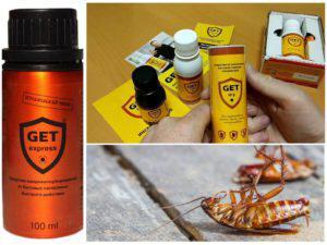Самое эффективное средство от тараканов – рейтинг отравляющих веществ